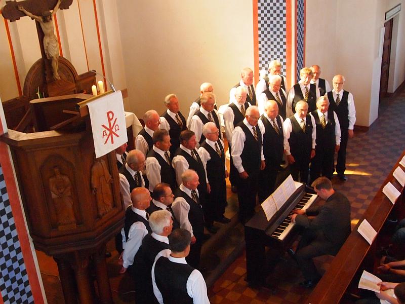 Kirchengemeinde Hagedorn
